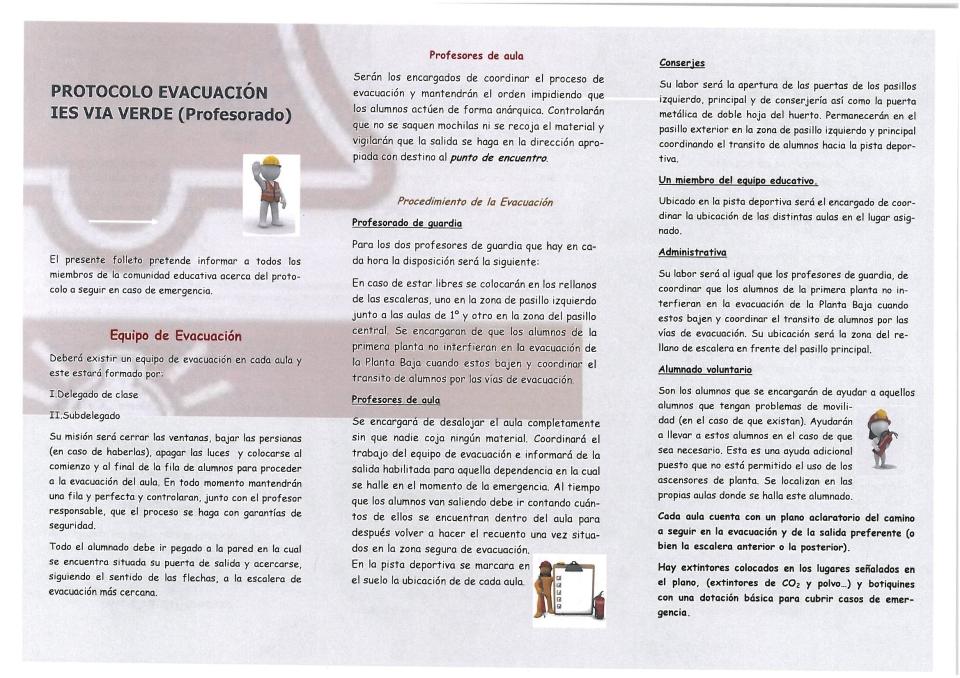 Protocolo evacuación profesoradojpg
